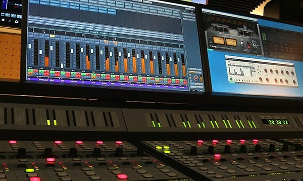 Music projects and audio services